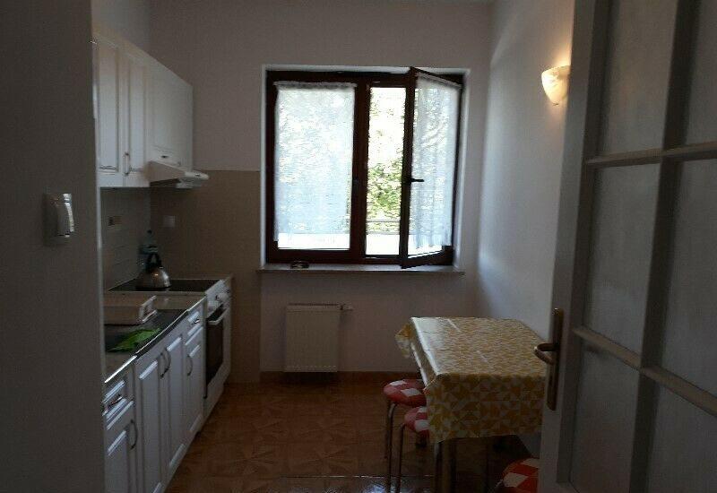 Mieszkanie dwupokojowe na wynajem Bielany, Wergiliusza  51m2 Foto 6