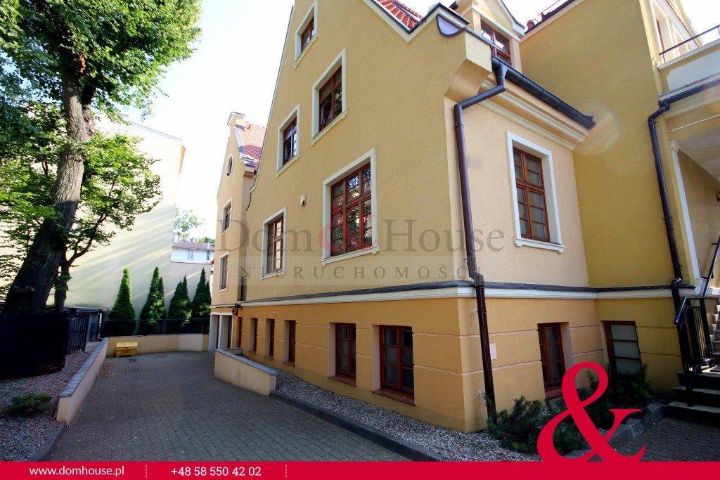 Lokal użytkowy na sprzedaż Sopot, Dolny, dr. Aleksandra Majkowskiego  134m2 Foto 4