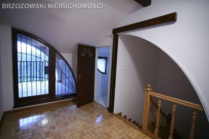 Dom na wynajem Warszawa, Praga-Południe, Saska Kępa, Wąchocka  320m2 Foto 9
