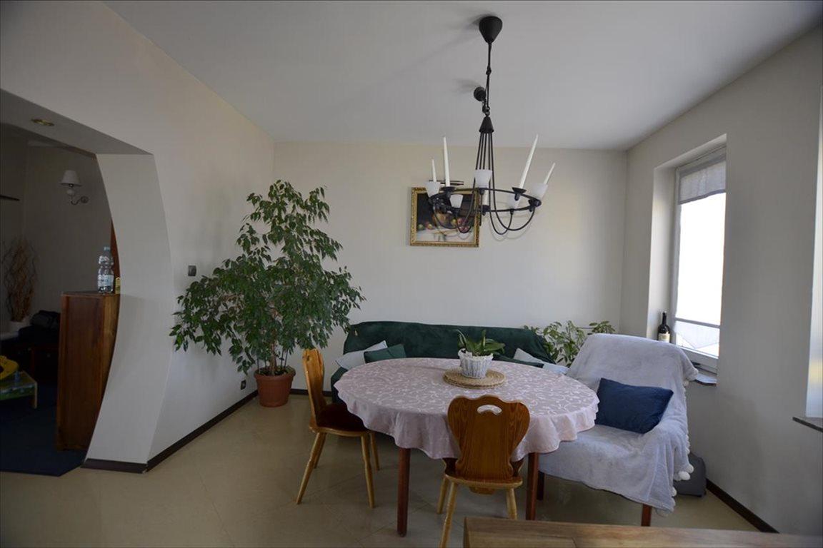 Mieszkanie trzypokojowe na sprzedaż Nowy Dwór Gdański, Nowy Dwór Gdański, Morska  118m2 Foto 9