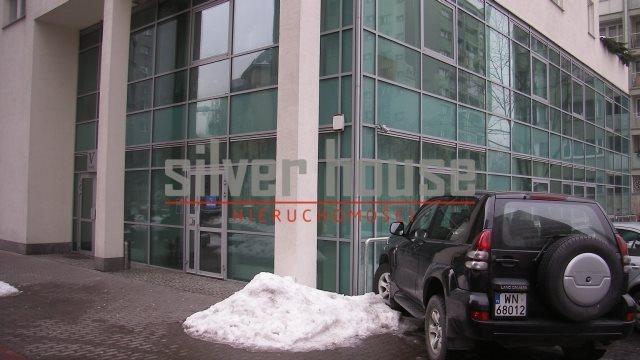 Lokal użytkowy na sprzedaż Warszawa, Śródmieście, Powiśle  319m2 Foto 1