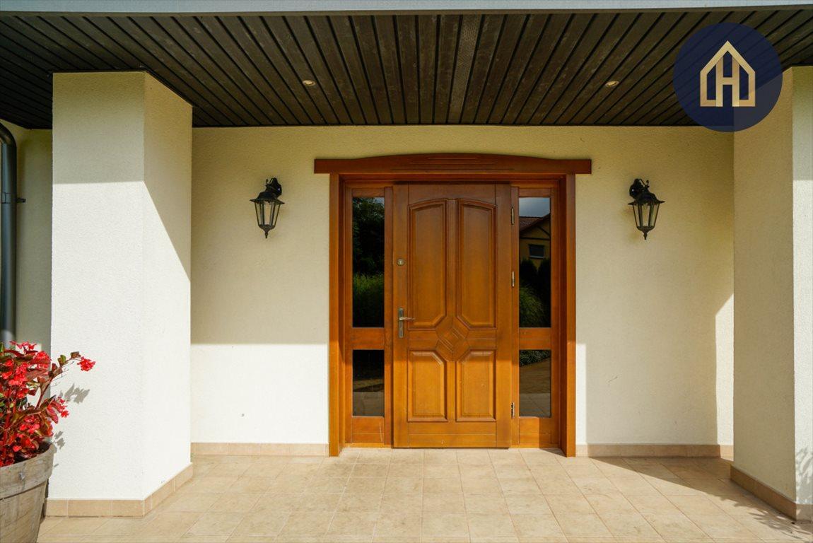 Dom na sprzedaż Czarny Las, dzielnica willowa  296m2 Foto 4