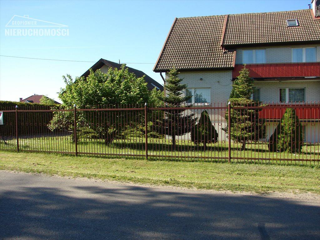 Dom na sprzedaż Ostróda, Kajkowo  390m2 Foto 4