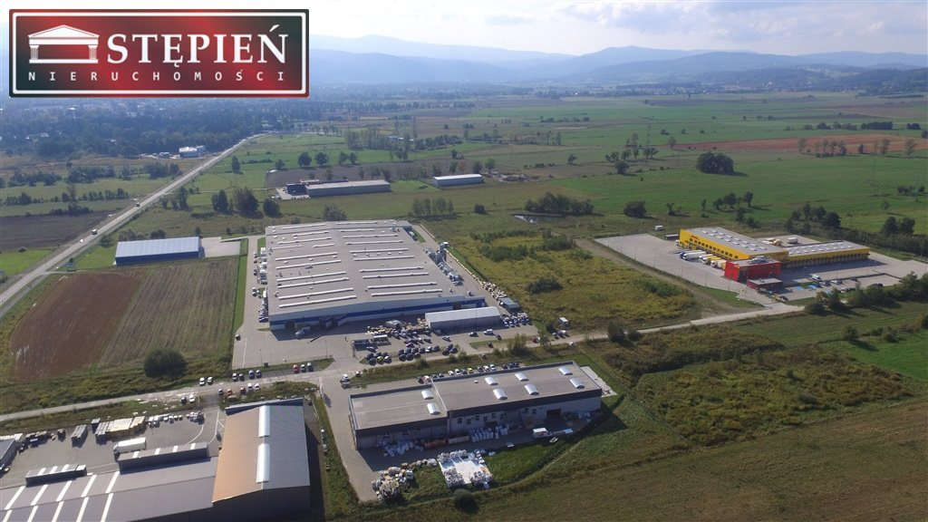 Działka przemysłowo-handlowa na sprzedaż Jelenia Góra, Centrum  23877m2 Foto 9