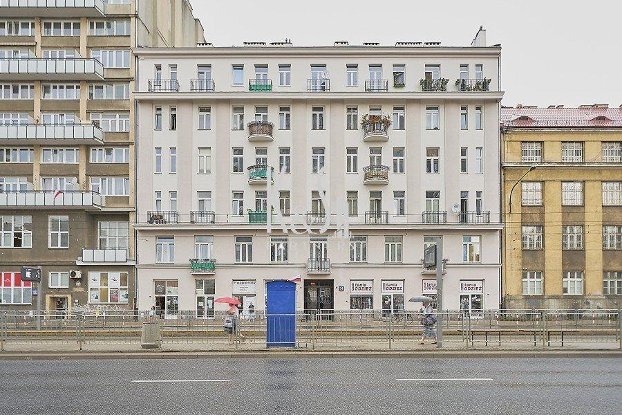 Mieszkanie dwupokojowe na sprzedaż Warszawa, Wola, Wolska  48m2 Foto 9