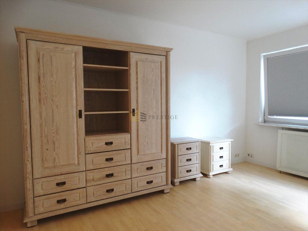 Mieszkanie czteropokojowe  na wynajem Warszawa, Mokotów, Bukowińska  160m2 Foto 10