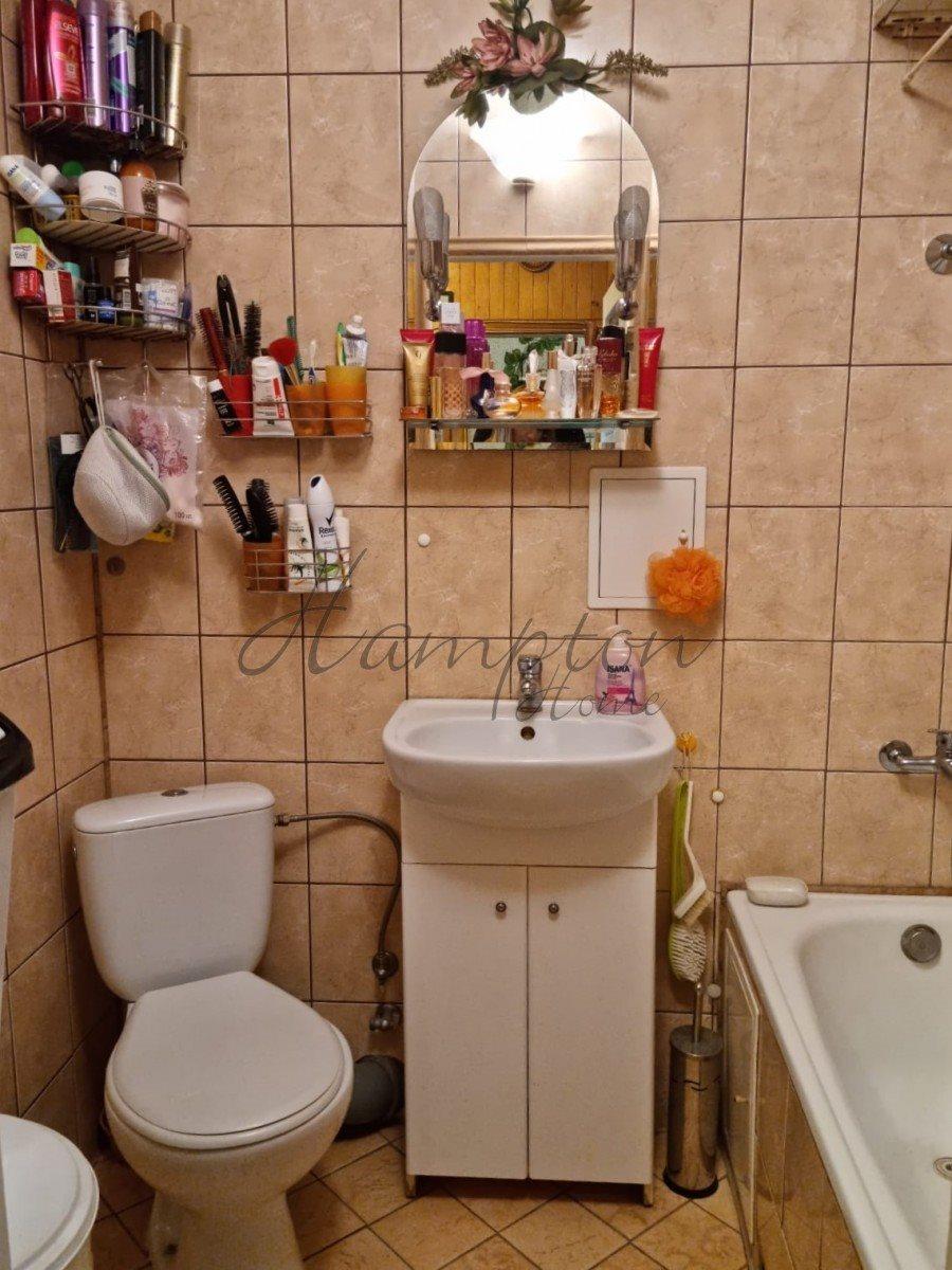 Mieszkanie dwupokojowe na sprzedaż Warszawa, Żoliborz, Dymińska  37m2 Foto 12