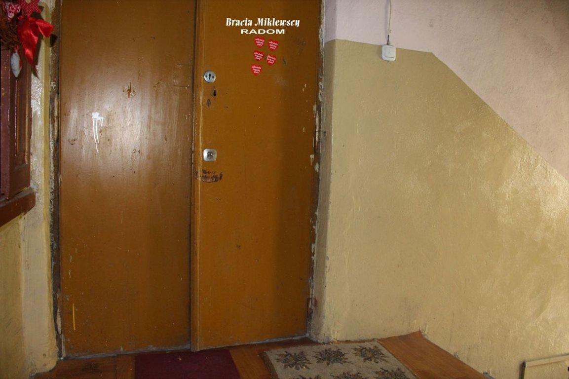 Mieszkanie dwupokojowe na sprzedaż Radom, Śródmieście, Mikołaja Kopernika  52m2 Foto 10