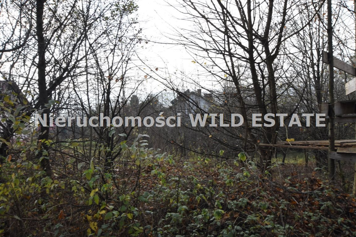 Działka rolna na sprzedaż Lesko, Lesko  1100m2 Foto 5