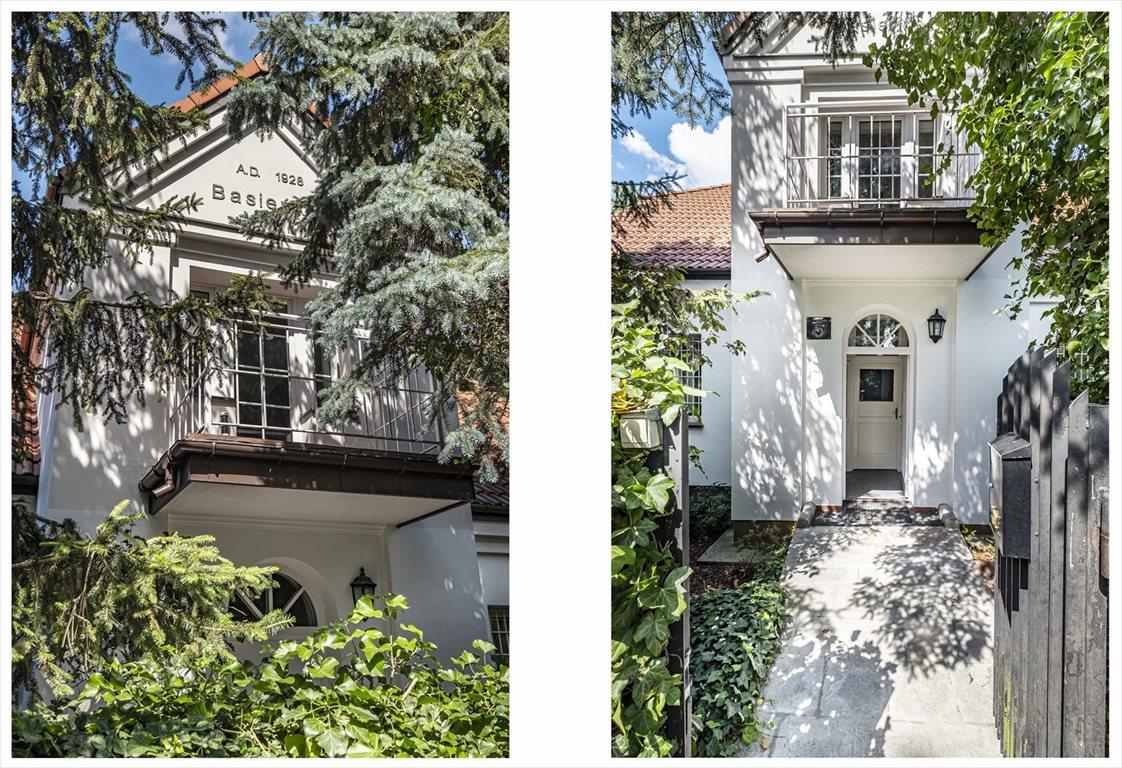 Dom na sprzedaż Warszawa, Praga-Południe  160m2 Foto 5