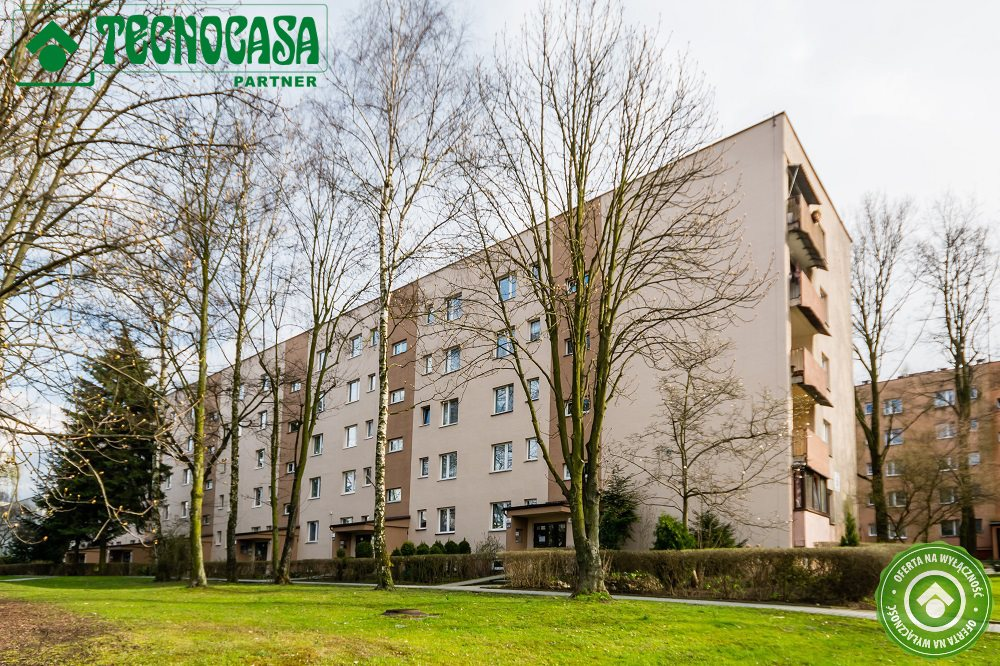 Mieszkanie trzypokojowe na sprzedaż Kraków, Bieżanów-Prokocim, Prokocim, Teligi  68m2 Foto 1