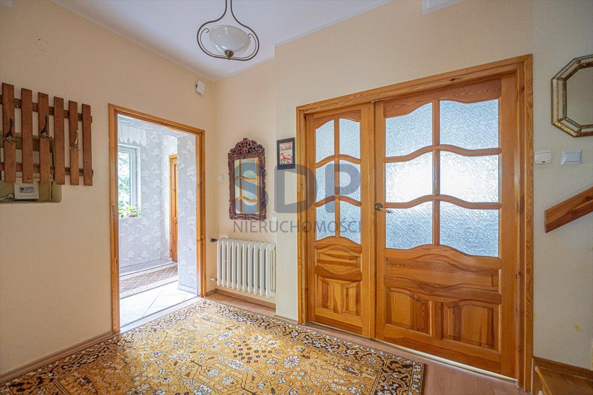 Dom na sprzedaż Wrocław, Śródmieście, Biskupin, Biskupin  208m2 Foto 13