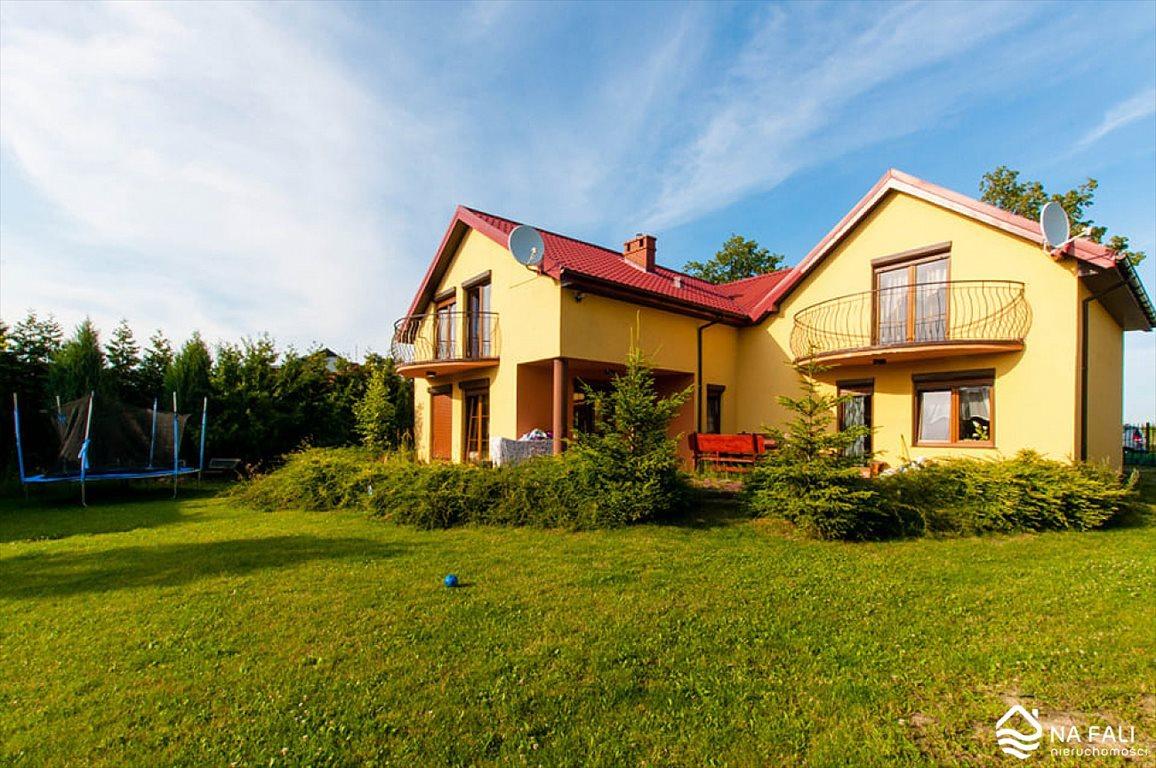 Dom na sprzedaż Ustronie Morskie  260m2 Foto 9