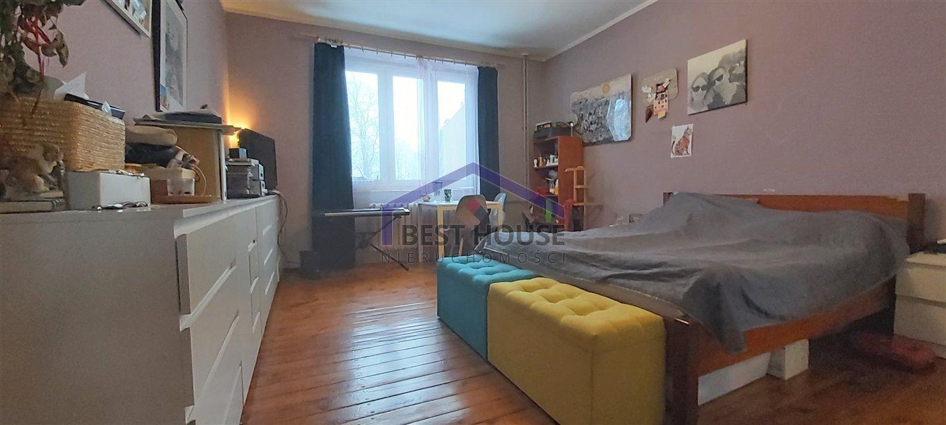 Mieszkanie trzypokojowe na sprzedaż Wrocław, Karłowice, Ok. Leopolda Staffa  81m2 Foto 2