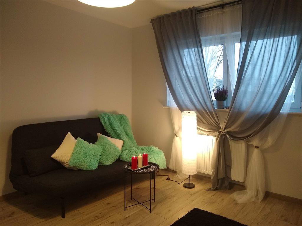 Mieszkanie dwupokojowe na sprzedaż Poznań, Nowe Miasto, Stanisława Małachowskiego 8  56m2 Foto 1