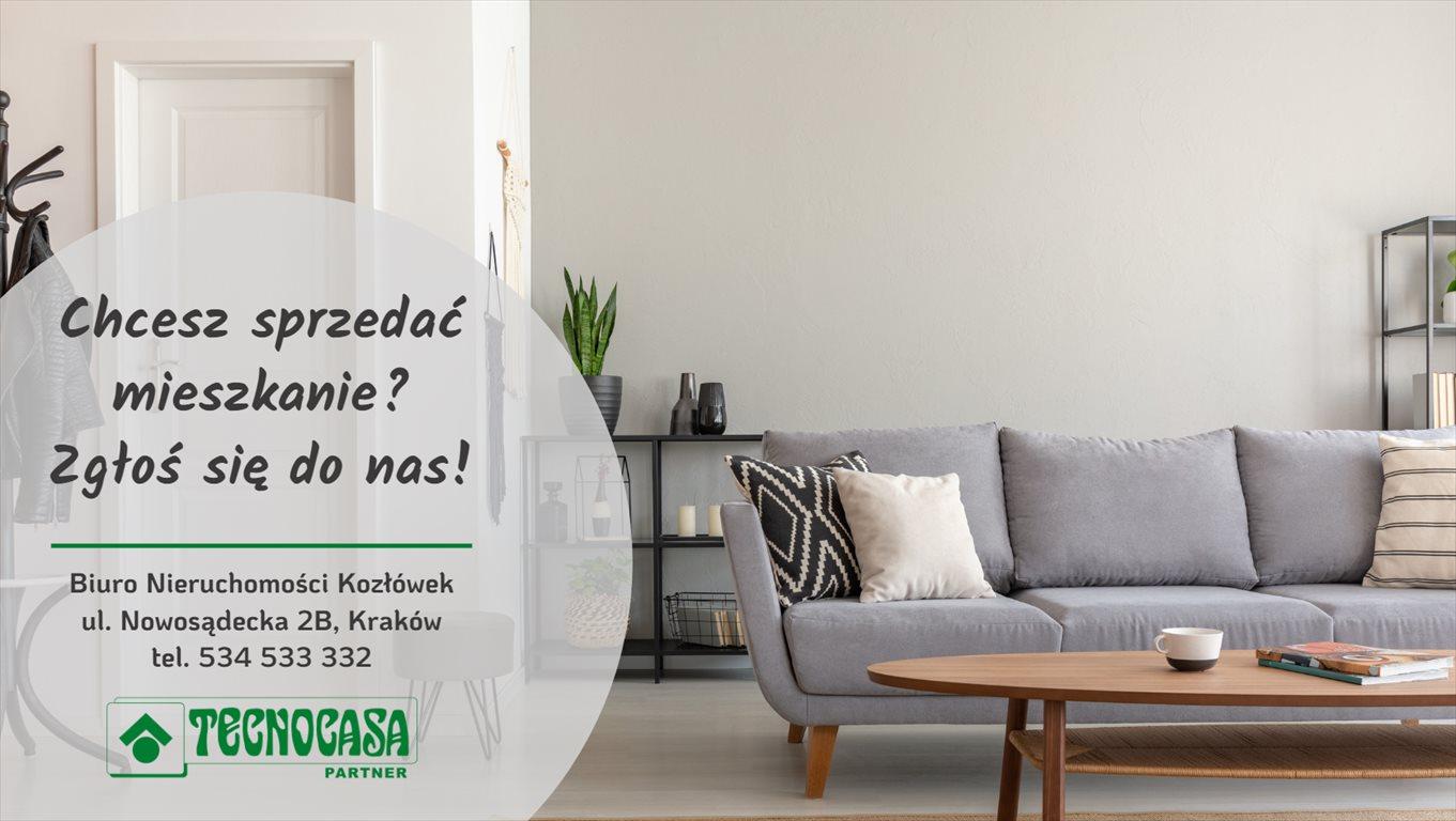 Mieszkanie dwupokojowe na sprzedaż Kraków, Bieżanów-Prokocim, Prokocim, Okólna  36m2 Foto 12