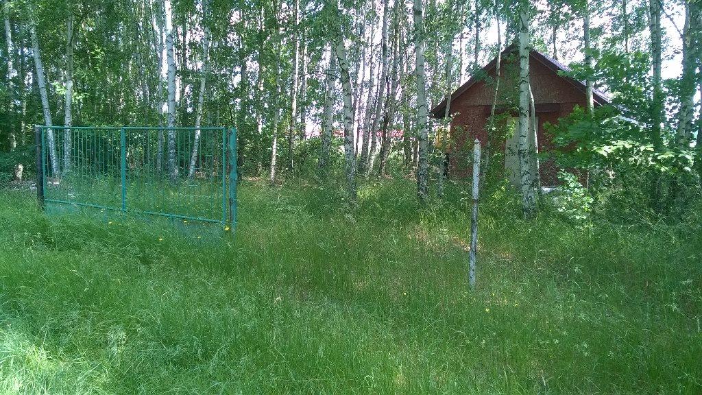 Działka rekreacyjna na sprzedaż Biała  1264m2 Foto 2