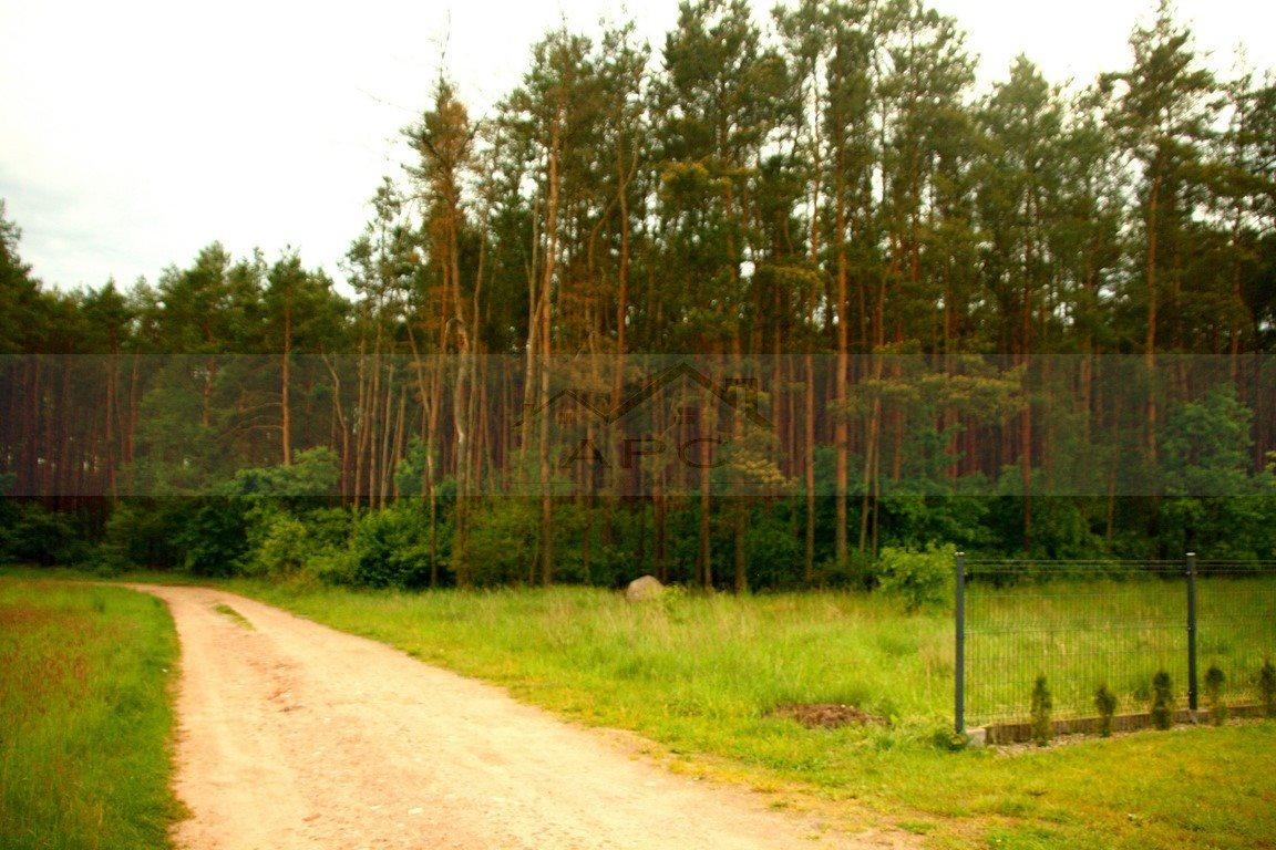Działka budowlana na sprzedaż Słonawy  2045m2 Foto 5
