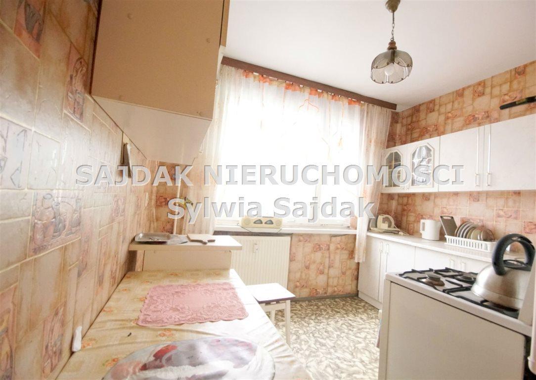 Mieszkanie trzypokojowe na sprzedaż Rybnik, Piaski  60m2 Foto 1