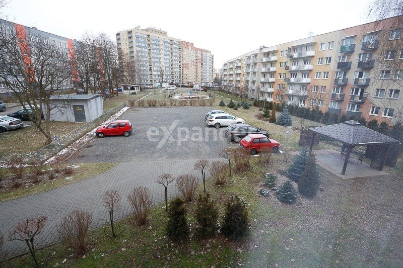 Mieszkanie trzypokojowe na sprzedaż Częstochowa, Błeszno, Żarecka  52m2 Foto 1