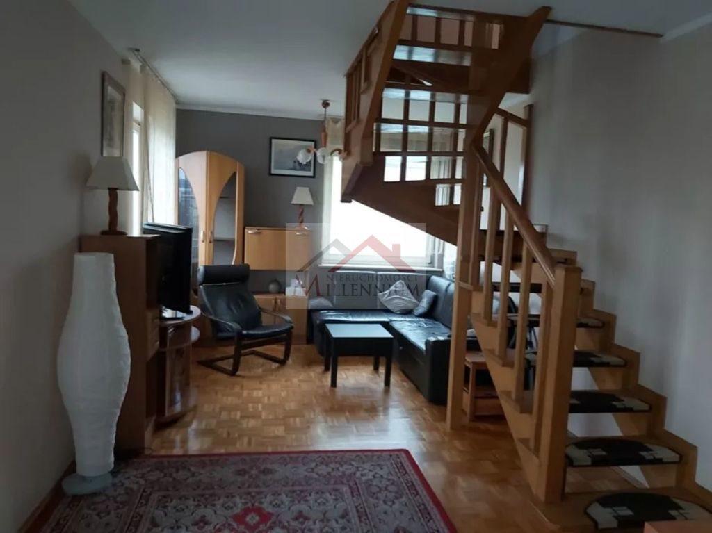 Mieszkanie czteropokojowe  na sprzedaż Warszawa, Bemowo, Powstańców Śląskich  96m2 Foto 1