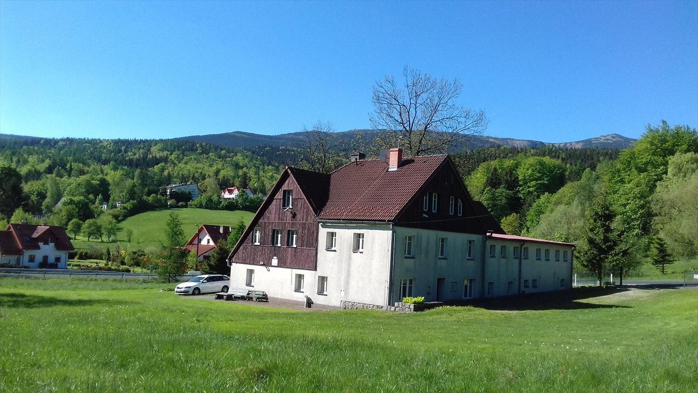 Dom na sprzedaż Jelenia Góra, Jagniątków, Michałowicka 33  651m2 Foto 2