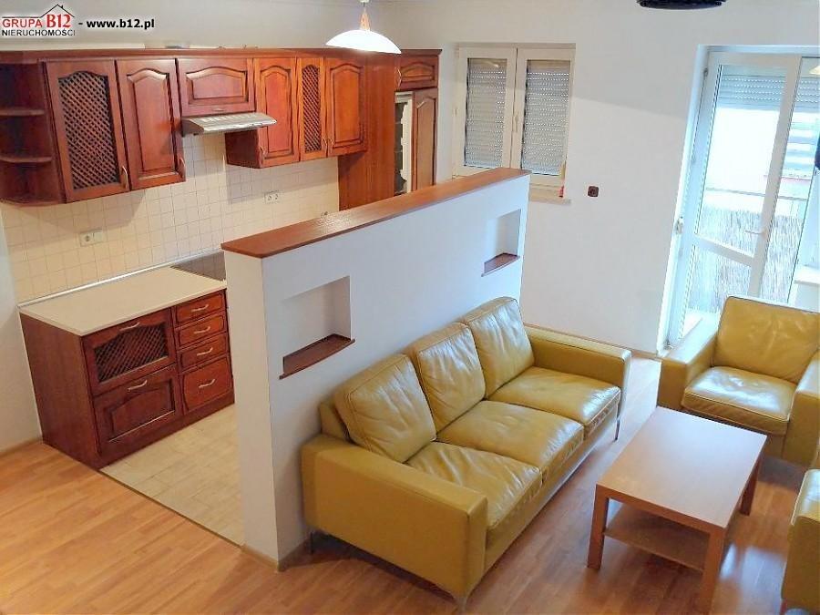 Mieszkanie trzypokojowe na sprzedaż Krakow, Prądnik Biały, Białoprądnicka  63m2 Foto 1