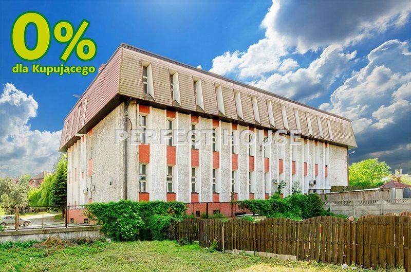 Lokal użytkowy na sprzedaż Jarocin  2866m2 Foto 4