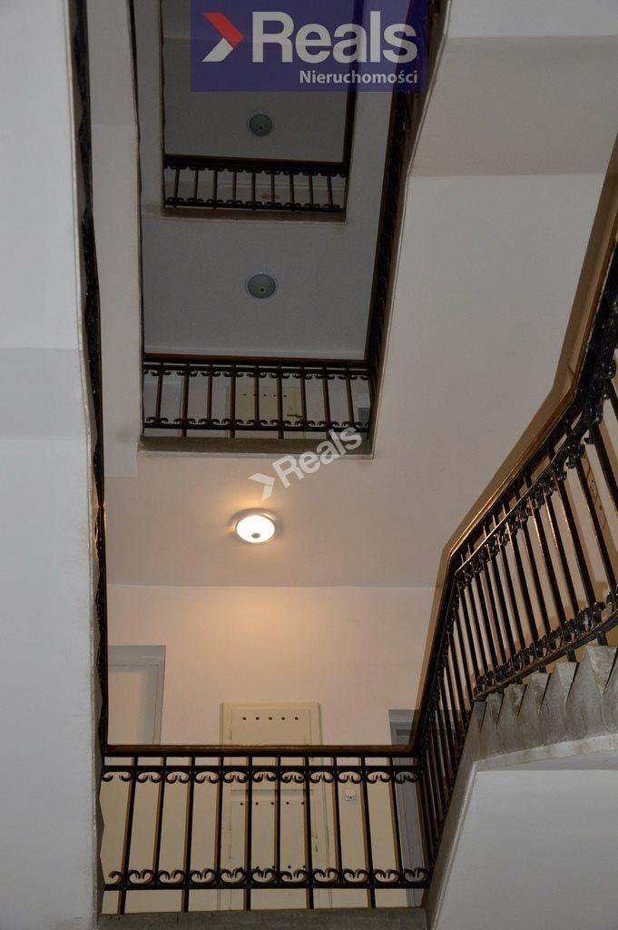 Mieszkanie dwupokojowe na sprzedaż Warszawa, Śródmieście, Stare Miasto, Krzywe Koło  47m2 Foto 11