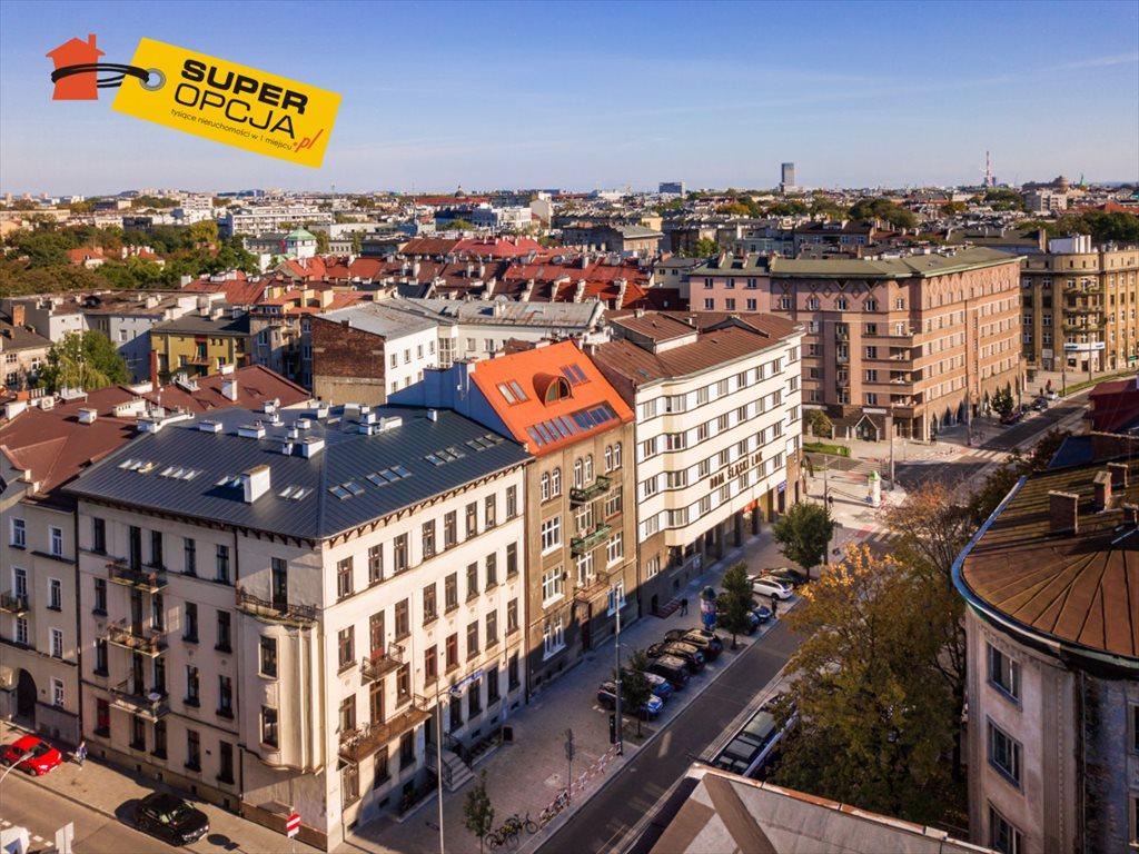 Kawalerka na sprzedaż Kraków, Krowodrza  32m2 Foto 9