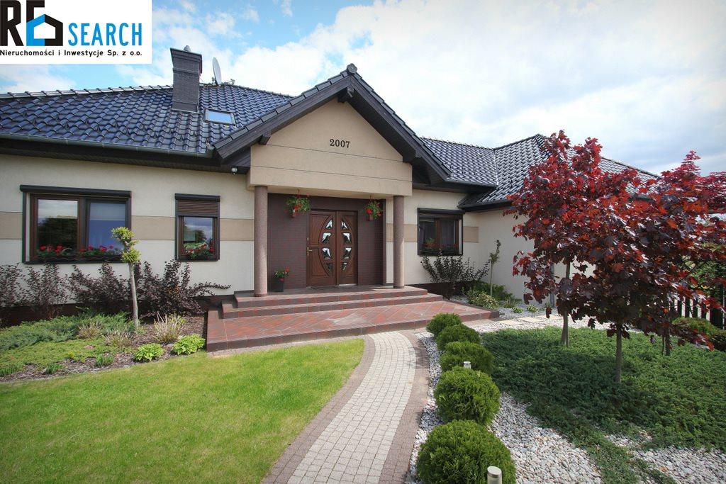 Dom na sprzedaż Bolechówko, Maków Polnych  270m2 Foto 6