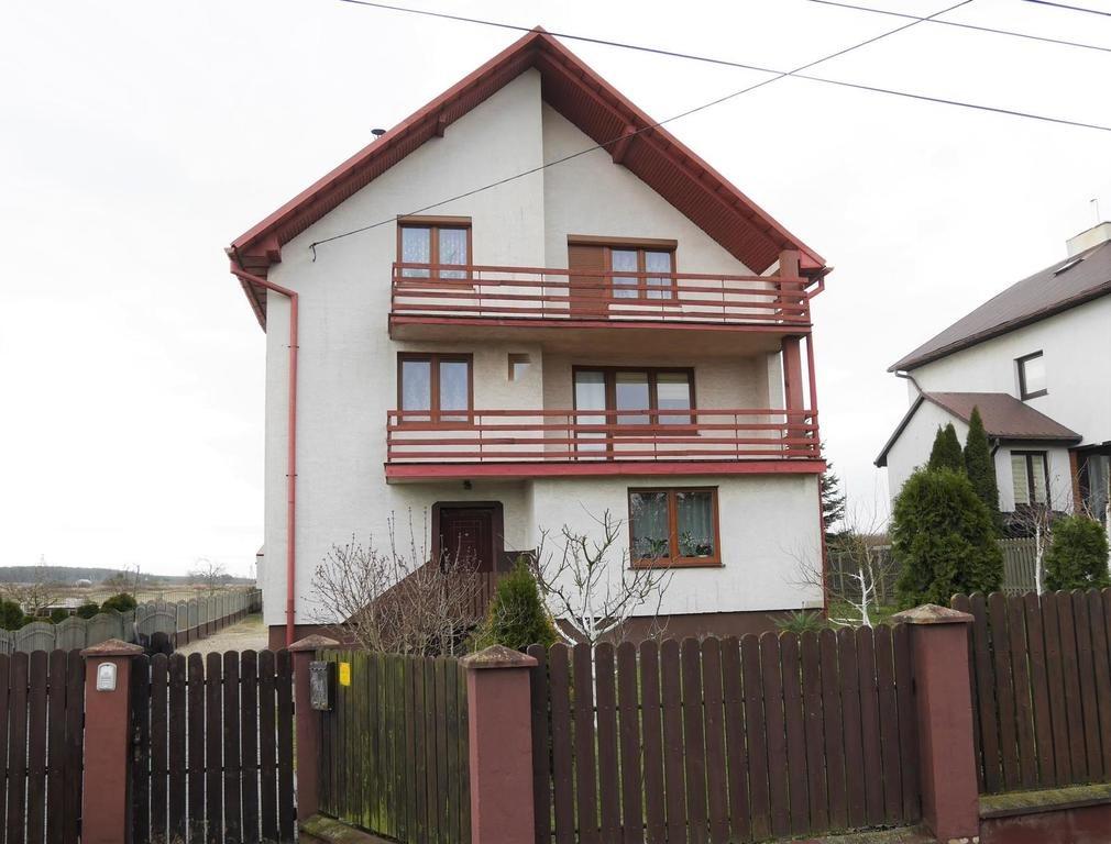 Dom na sprzedaż Brzeziny  290m2 Foto 1