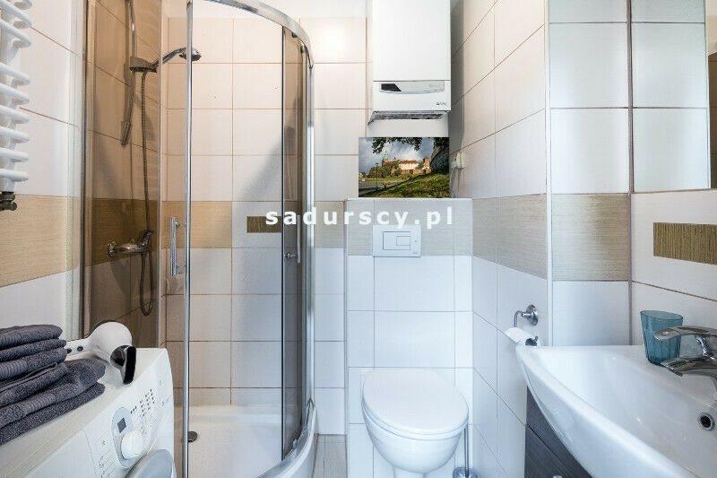 Mieszkanie czteropokojowe  na sprzedaż Kraków, Stare Miasto, Stare Miasto, Koletek  71m2 Foto 4
