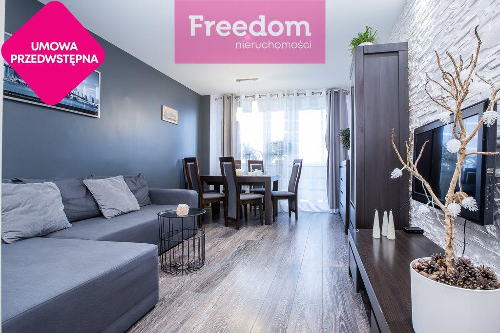 Mieszkanie czteropokojowe  na sprzedaż Rzeszów, Nowe Miasto, Podwisłocze  65m2 Foto 6