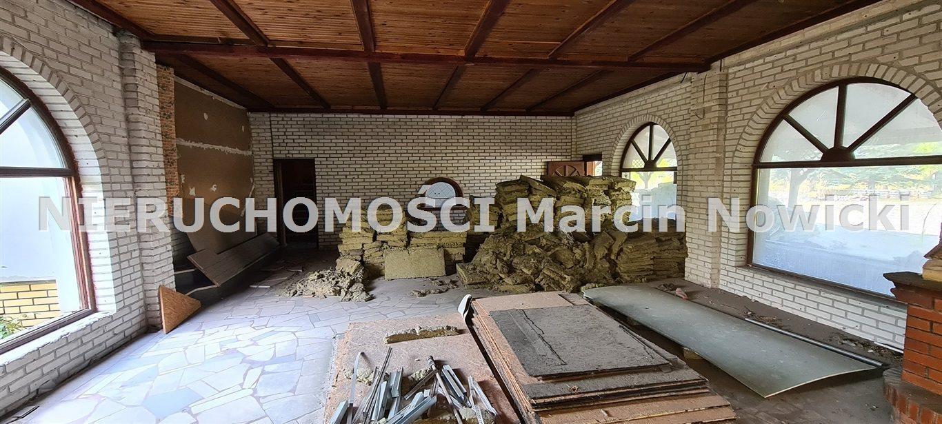 Lokal użytkowy na sprzedaż Kutno, Sklęczkowska  650m2 Foto 8
