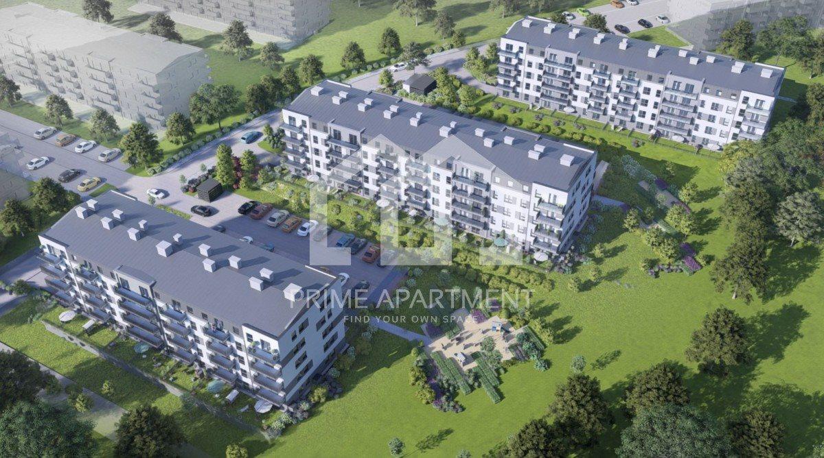 Mieszkanie trzypokojowe na sprzedaż Gdańsk, Maćkowy, Starogardzka  106m2 Foto 3