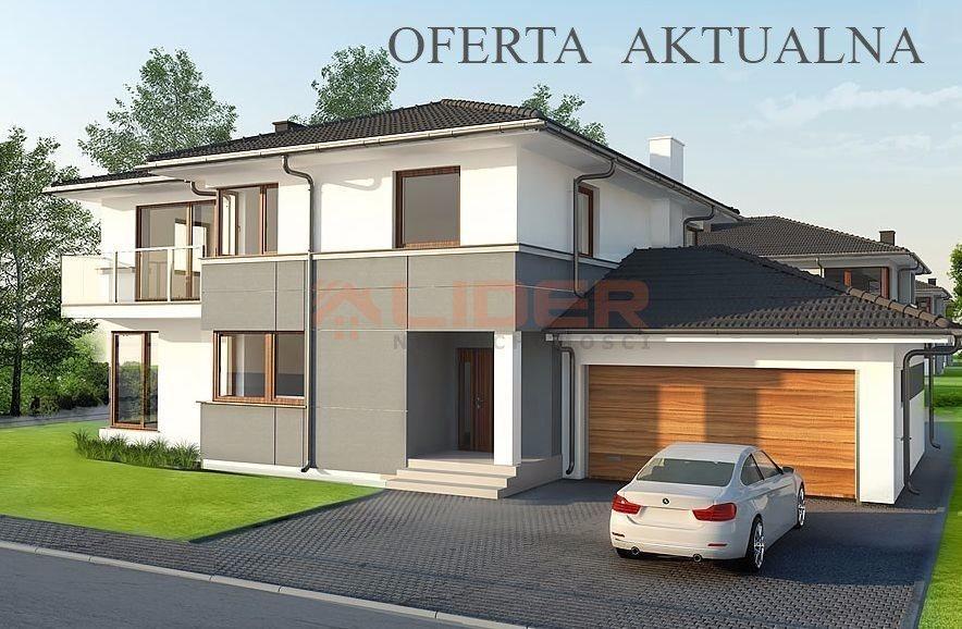 Dom na sprzedaż Białystok, Dojlidy Górne  157m2 Foto 1