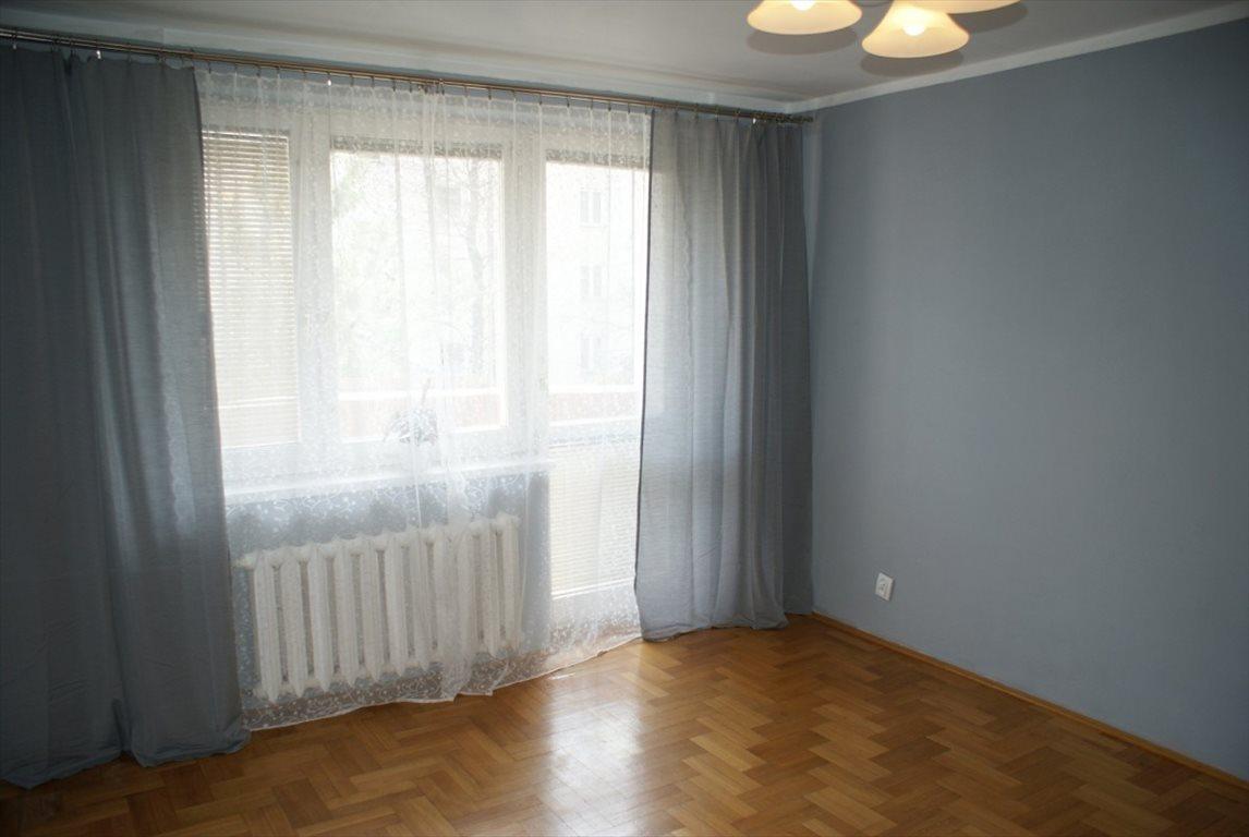 Mieszkanie dwupokojowe na sprzedaż Grodzisk Mazowiecki, T. Bairda  44m2 Foto 2