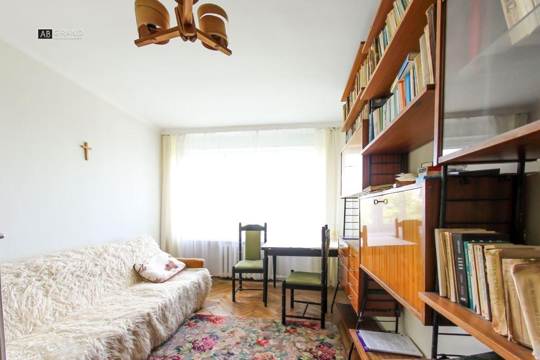 Mieszkanie dwupokojowe na sprzedaż Białystok, Mickiewicza, Konopnickiej  54m2 Foto 2