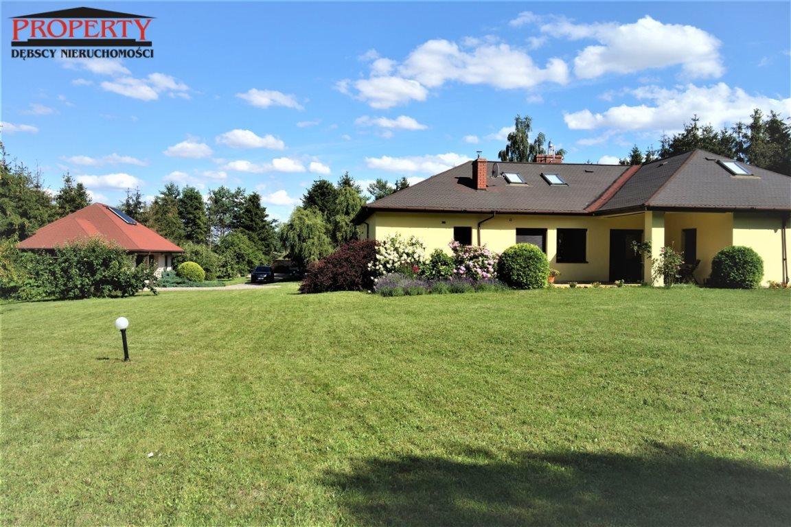 Dom na sprzedaż Tuszyn, Pogranicza Tuszyna  304m2 Foto 3