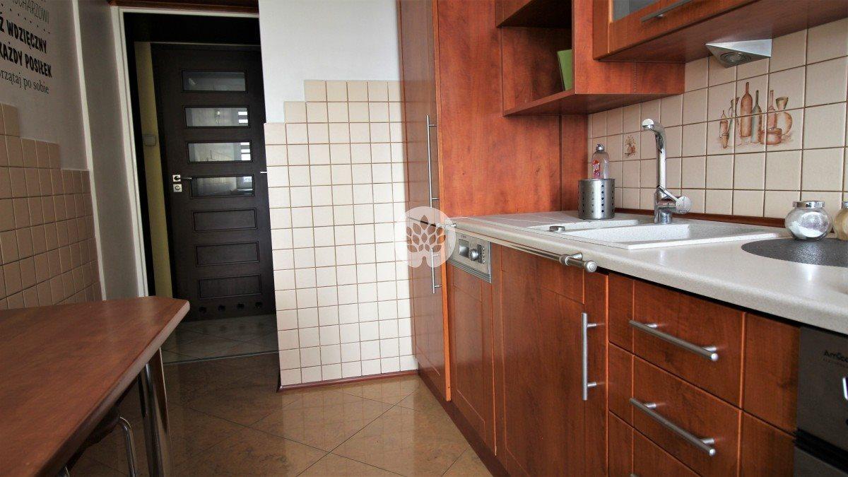 Mieszkanie trzypokojowe na sprzedaż Bydgoszcz, Fordon, Gawędy  58m2 Foto 5