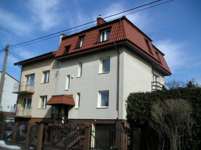 Dom na sprzedaż Pruszków, Żbików  200m2 Foto 1
