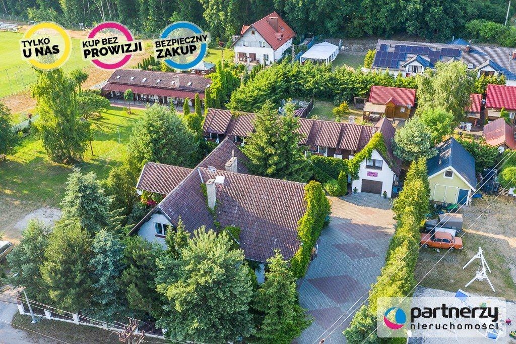 Lokal użytkowy na sprzedaż Stegna, Sportowa  310m2 Foto 1
