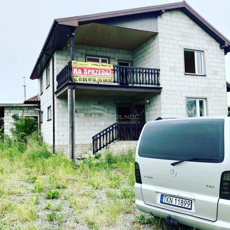 Dom na sprzedaż Pomorzany  316m2 Foto 2