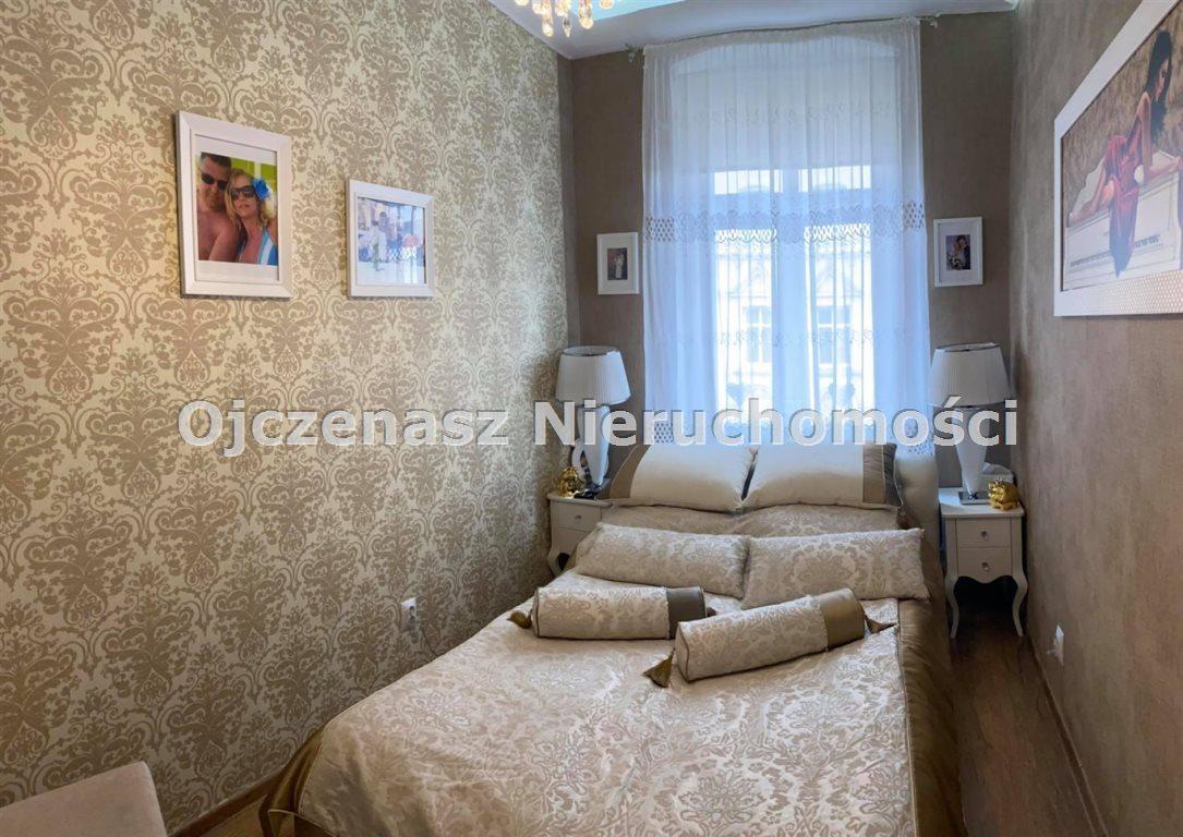 Mieszkanie na sprzedaż Bydgoszcz, Śródmieście  109m2 Foto 4