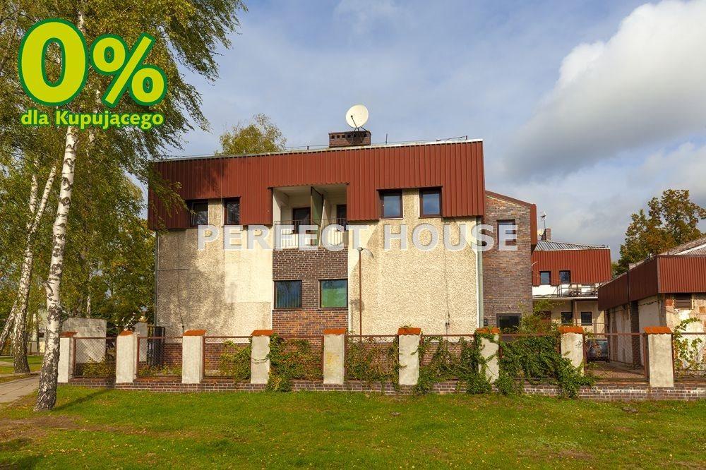 Lokal użytkowy na sprzedaż Kobyłka, Antoniego Orszagha  1464m2 Foto 3