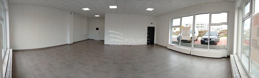 Lokal użytkowy na sprzedaż Starogard Gdański  88m2 Foto 5
