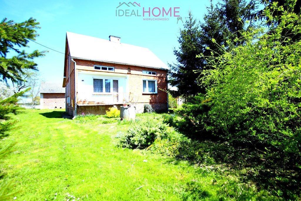 Dom na sprzedaż Wólka Ogryzkowa  100m2 Foto 2