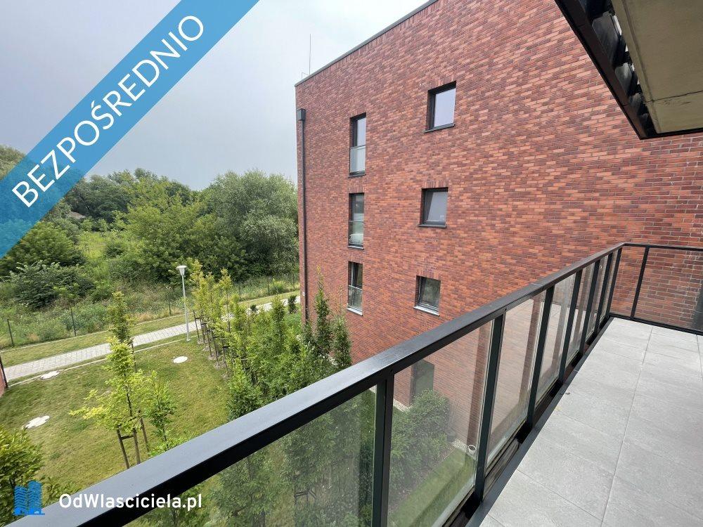 Mieszkanie trzypokojowe na sprzedaż Poznań, Grunwald, Ceglana  67m2 Foto 4