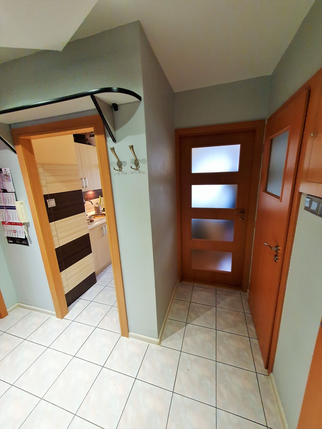 Mieszkanie dwupokojowe na sprzedaż Katowice, Zawodzie, Bohaterów Monte Cassino  46m2 Foto 11